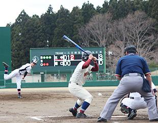 青森県軟式野球連盟三沢支部イメージ